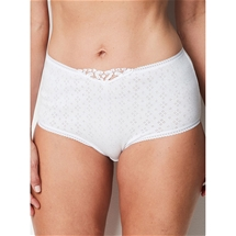 Lace Motif Brief