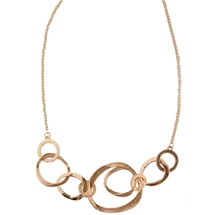 Milan Necklace