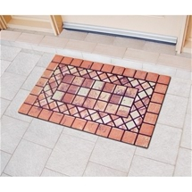 Terracotta Look Doormat
