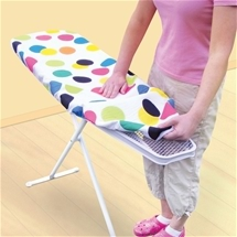 Spot Ironing Board Cover