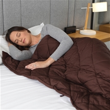 Cuddle Comfort Weighted Blanket