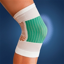 Menthol Elbow & Knee Sleeve Set/2