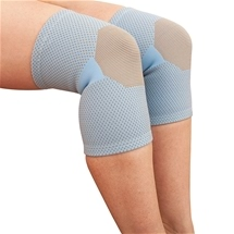 Cooling Compression Knee Supports - Ladies