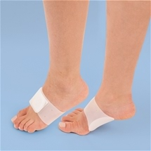 Silicone Arch Support