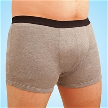 Mens Confidence Briefs