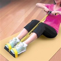 Low Impact Ab Exerciser