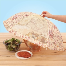 Jumbo Food Umbrella