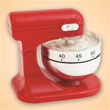 Mixer Kitchen Timer
