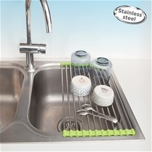 Over Sink Dish Rack