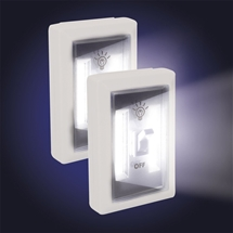 Cordless Light Switch Set 2