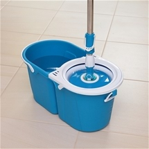 Spin Mop with Buckets