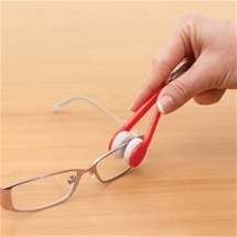 Double Eye Glass Cleaner