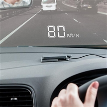 Heads Up Display Unit Gps