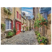 1000 pcs Historic Alley Puzzle
