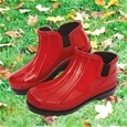 Brighton Boot - Red_DF230_0
