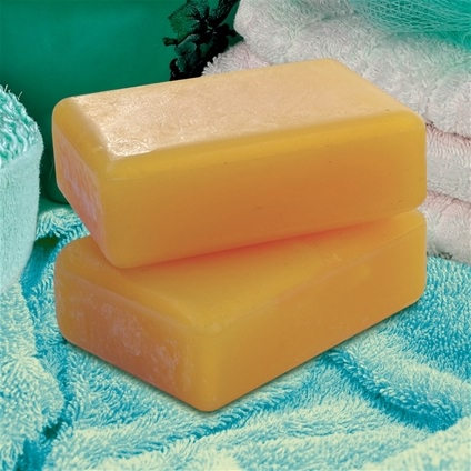 Pure Lye Soap