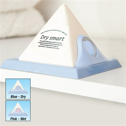 Pyramid De-Humidifier